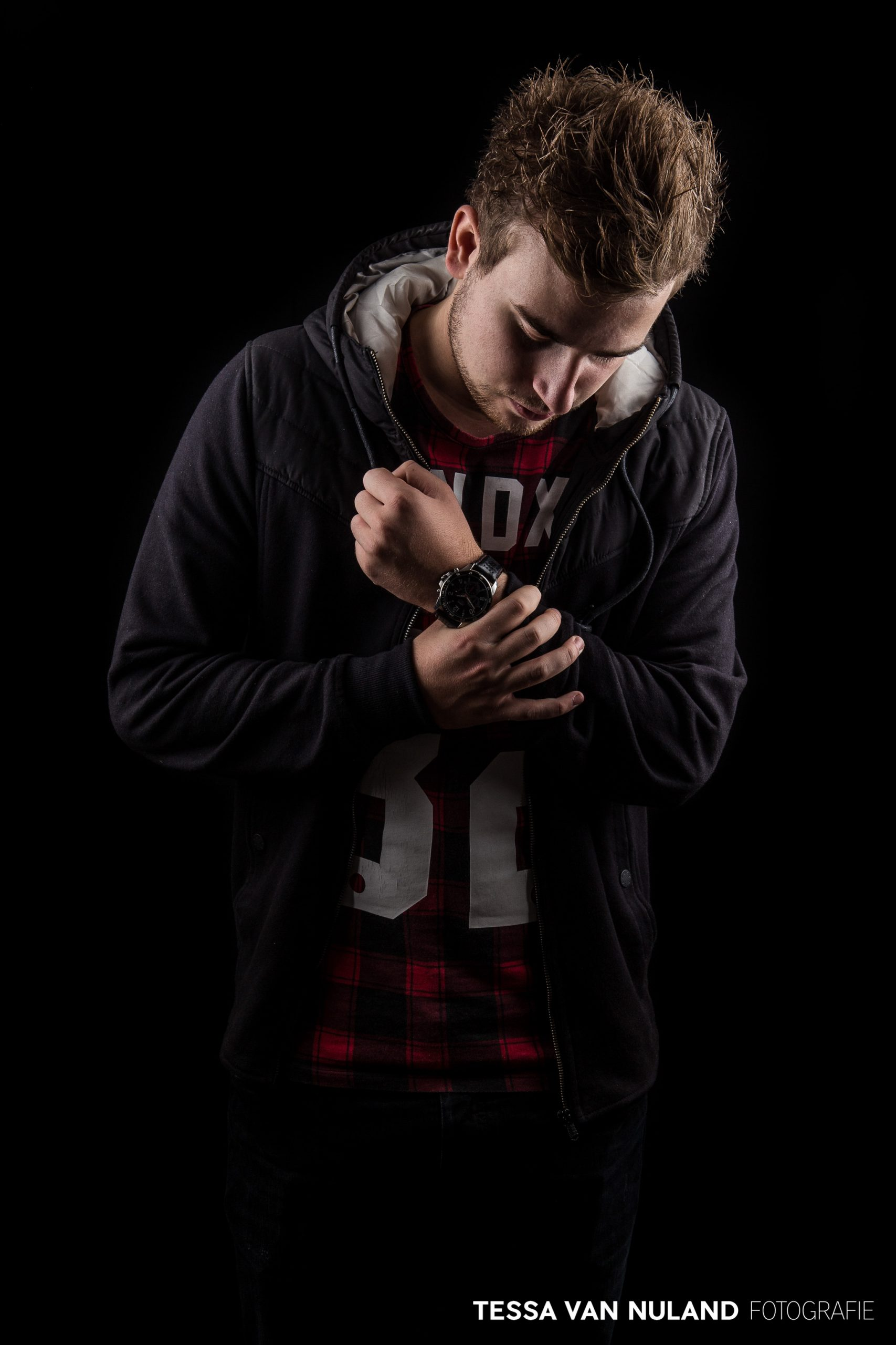 DJ, artiest, press shoot, hardstyle, presspic